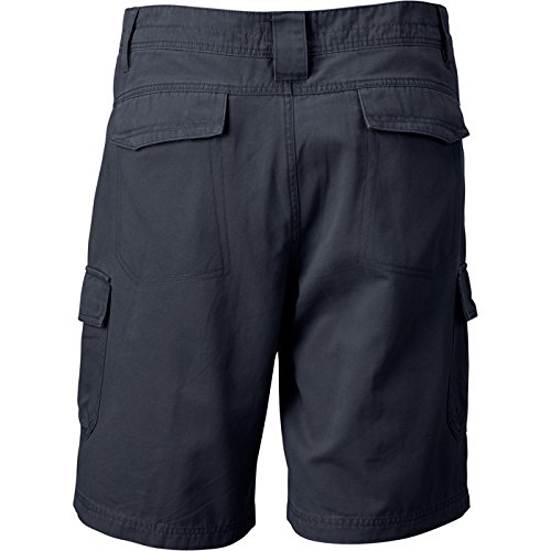 Gravel Gear Canvas Cargo Short - Titanium, 44in. Waist ()