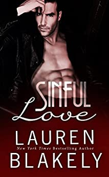 Sinful Love (Sinful Nights Book 4) by [Blakely, Lauren]