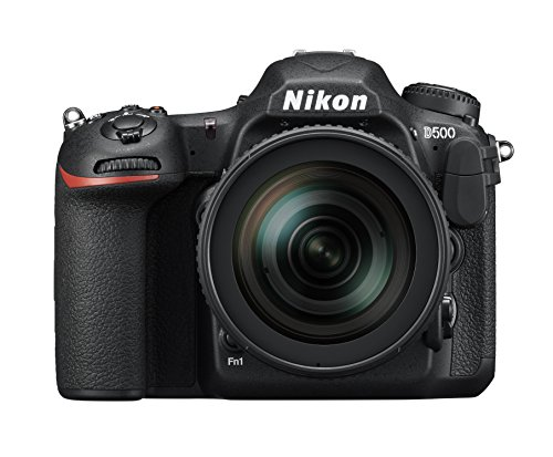 Nikon D500 DX Format Digital 16 80mm product image