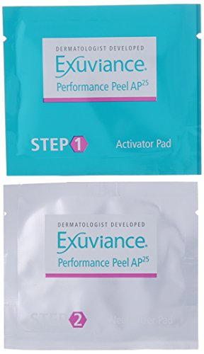 Exuviance Performance Peel AP25, 13 Count