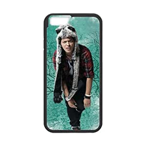 """J-LV-F Cover Shell Phone Case Bruno Mars For iPhone 6 (4.7"""")"""