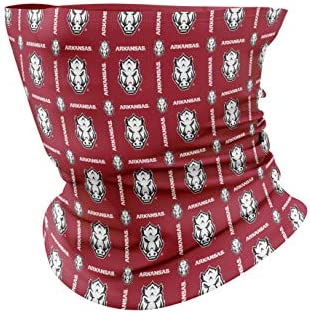 Top of the World Multipurpose Neck Gaiter Scarf All Over Team Icon