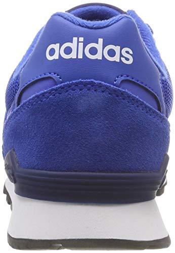 Ftwr Blau Dark White 10k Blue adidas Fitnessschuhe Blue Herren wCYqtw0X