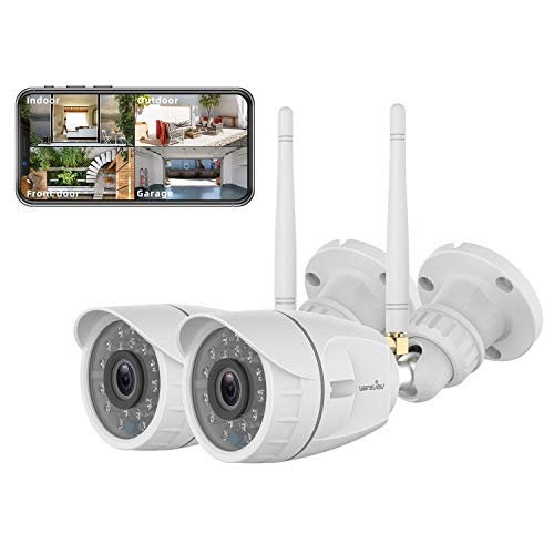 Outdoor Security Camera Wansview