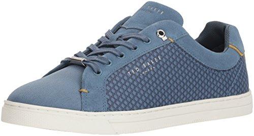 Ted Baker Men's Sarpio Sneaker, Blue, 9 D(M) US