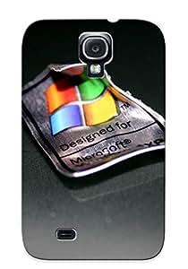 Eatcooment New Arrival XpqOutd1573kiKNe Premium Galaxy S4 Case(windows Xp )