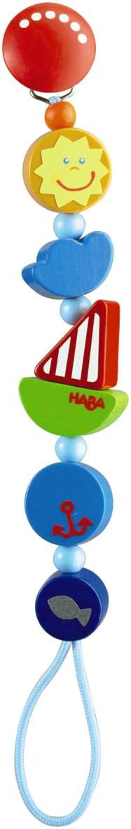 HABA Pacifier Chain Ship Ahoy 301117