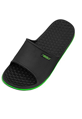 Kinder Cordoba Pool schwarz grün Aqua Schuhe Speed 4TwxEHq5fn