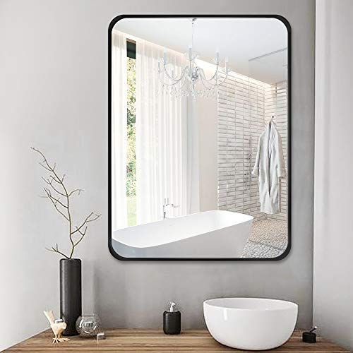 PexFix Wall Mounted Bathroom Mirror, 20