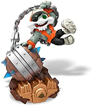 Skylanders Drivers Smash Hit Character Pack