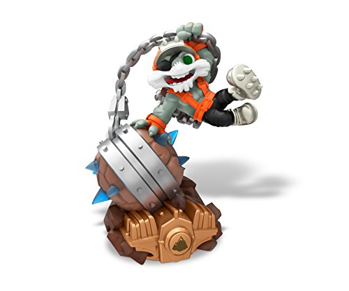Hits Pack (Skylanders SuperChargers: Drivers Smash Hit Character Pack)