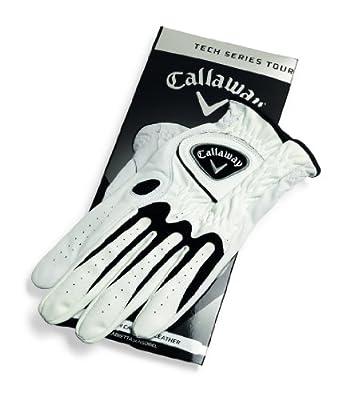 Callaway Golf Men's Tech Series Tour Glove