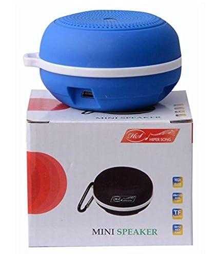 Ad Net HS-404 Portable Bluetooth Mini Speake..