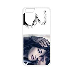 3 movieother iphone 6s 4.7 Inch Cell Phone Case White Tribute gift PXR006-7648512