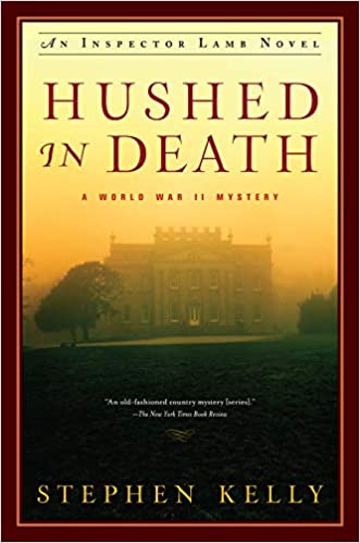 Hushed in Death: An Inspector Lamb Mystery (Inspector Lamb Mysteries