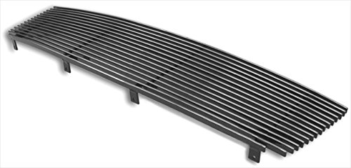 Replacement In Pro Car Wear Polished Aluminum In CWBG-04MAX Billet Grille