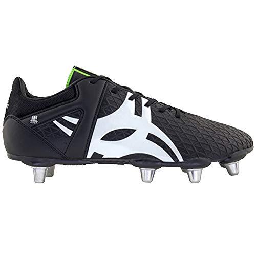 Gilbert Kuro 8 Stud Rugby Boots