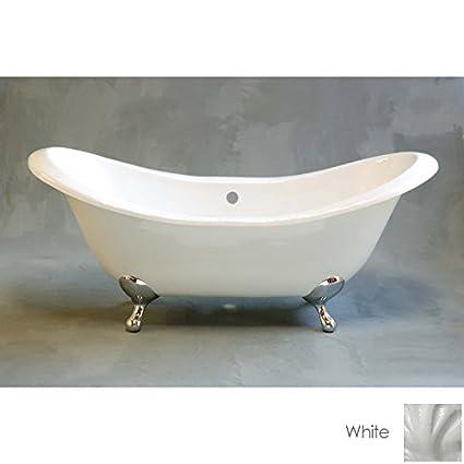 Alpine 72u0026quot; X 32u0026quot; Soaking Bathtub ...
