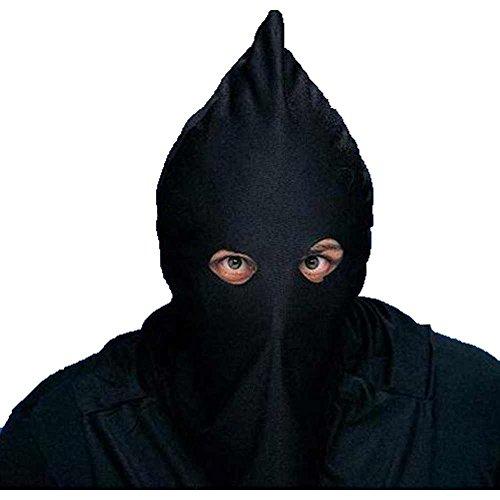 Rubies Costume Executioners Hoodie Black