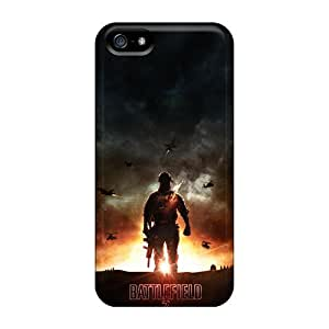 Hot New New Battlefield 3 Case Cover For ipod touch4 With Perfect Diushoujuan Design