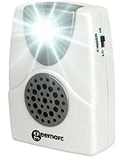 Geemarc CL11 telefoonversterker wit