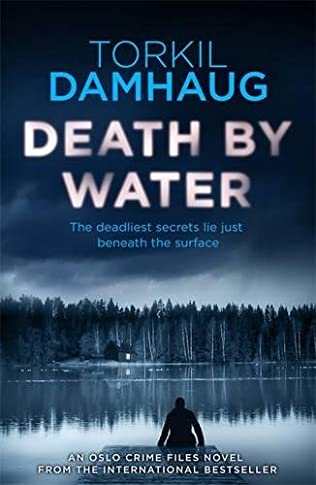 book cover of Death By Water