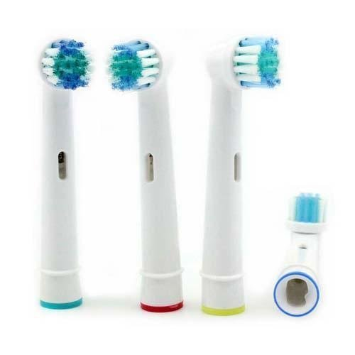 Panaaz Replacement Electric Toothbrush Heads Compatible For