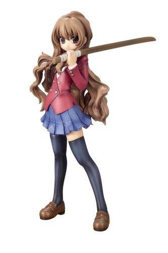 Series Stage Brilliant - Toradora! Aisaka Taiga Brilliant Stage Series 1/8 PVC Figure