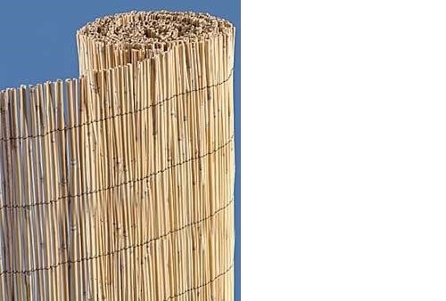 All Natural Bamboo Reed Fence Roll 4#039 x 30#039