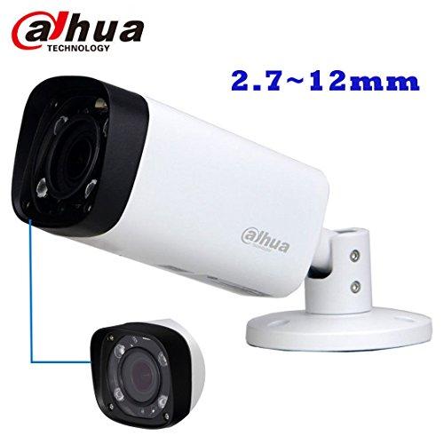 Dahua IPC-HFW4431R-Z 2.7~12mm 4mp Night IP Camera 80m IR with VF lens Motorized Zoom Auto Focus Bullet POE IP Camera ONVIF