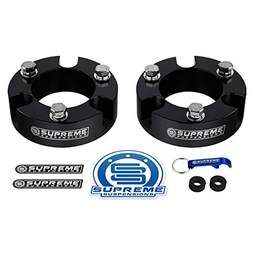 Supreme Suspensions - Toyota Tundra Leveling Kit 3