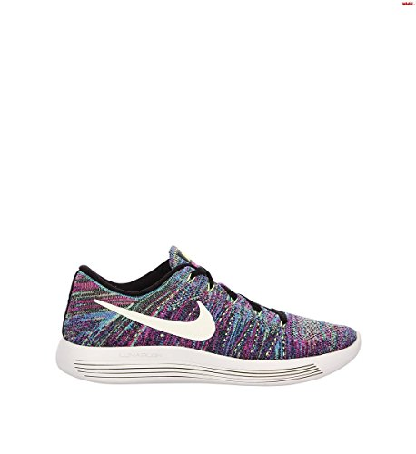 Nike Damen 843765-002 Trail Runnins Sneakers Schwarz