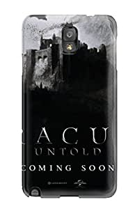 9715290K97089676 Fashionable Style Case Cover Skin For Galaxy Note 3- Dracula Untold