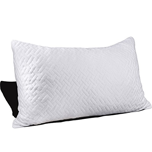 Hoperay - Bed Pillows for Sleeping - Side Sleeper Cool Pillo