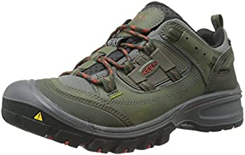 Keen Mens Logan Hiking Shoes