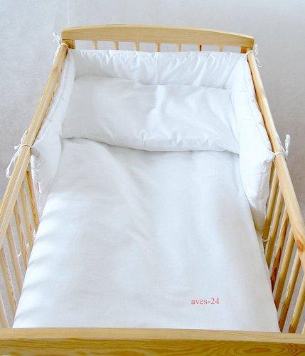 Baby Lux cama infantil 2 piezas. Juego de cama 90 x 120 cm Cama Baby ...
