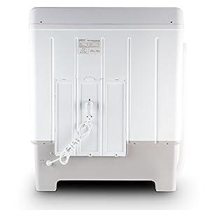 oneconcept ecowash xxl mini machine laver pour les vacances ou et studio de vacances etudiant. Black Bedroom Furniture Sets. Home Design Ideas