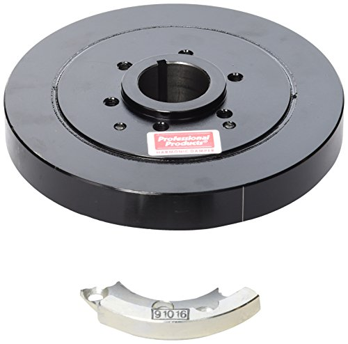 (Professional Products 80013 Harmonic Damper)