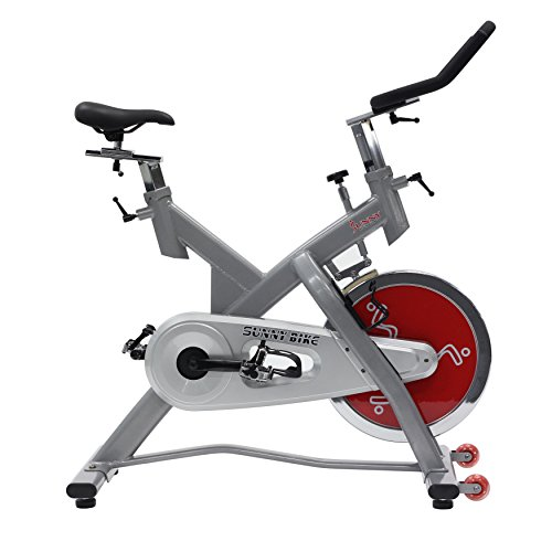 Indoor Cycling Bike Sunny Health & Fitness