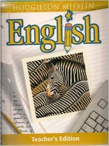 Houghton mifflin english level 5 teachers edition houghton houghton mifflin english level 5 teachers edition pck edition fandeluxe Image collections