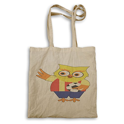 Owl bag Funny o658r Soccer Player Soccer Tote Owl Player wCqZSxwf