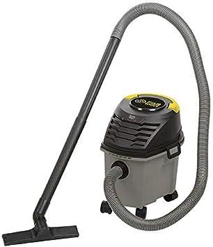 Fartools 101212 - Aspirador de agua y polvo (10 l0): Amazon.es ...
