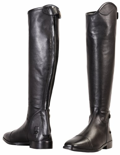 Tall TuffRider Black 95 Women's Slim Boots Wellesley qZZ1g4
