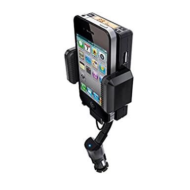 iphone 4 hook up to car