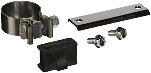 Kuryakyn 560 Muffler Support Bracket and Rubber -