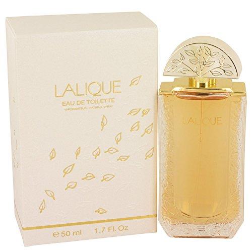 Lãlïque Pérfume for Women 1.7 oz Eau De Toilette Spray