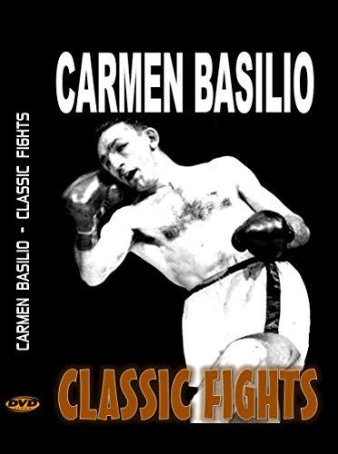 Carmen Boxer Basilio (Carmen Basilio Collection)