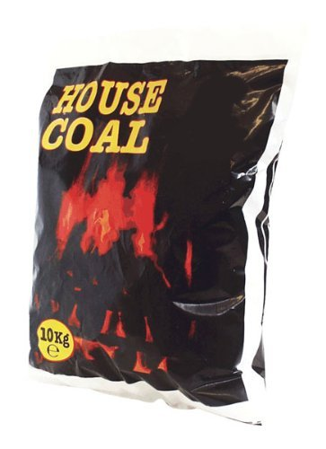 House Coal For Open Fires and Stoves 10Kg or 20kg (20Kg Bag)