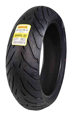 (Pirelli Angel ST Rear Street Sport Touring Motorcycle Tires (1x Rear)