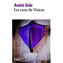 Les Caves du Vatican: Sotie (Folio t. 34) (French Edition)
